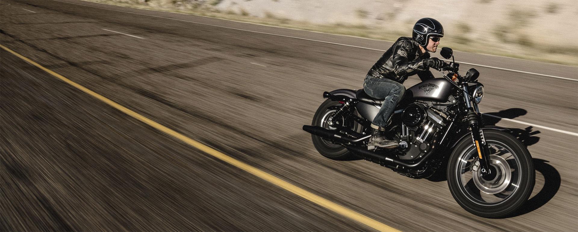 Gebrauchte Harley-Davidson vom Fachhändler kaufen